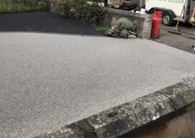 Resin Drive - Lady Nairn Avenue Kirkcaldy AFTER